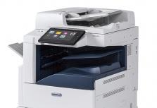 Multifuncional Xerox AltaLink C8035, Color, Láser, Print/Scan/Copy/Fax ― Requiere accesorios adicionales+instalación por parte de Xerox. Favor de contactar a su ejecutivo