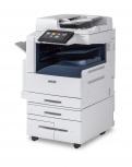 Multifuncional Xerox AltaLink C8055/F, Color, Láser, Print/Scan/Copy ― Requiere accesorios adicionales+instalación por parte de Xerox. Favor de contactar a su ejecutivo
