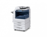 Multifuncional Xerox WorkCentre 7970, Color, Láser, Inalámbrico, Print/Scan/Copy/Fax ― Requiere instalación por parte de Xerox consulte a su ejecutivo