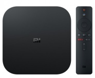 Xiaomi TV Box Mi Box S, WiFi, HDMI, Bluetooth, Android 8.1, Negro