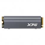 SSD XPG GAMMIX S70, 2TB, PCI Express 4.0, NVMe, M.2
