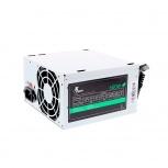 Fuente de Poder Xtech CS850XTK11, 20+4 pin ATX, 80mm, 600W