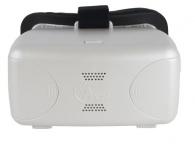 Lentes de Realidad Virtual Xtech XTV-300, para Smartphone, 360°