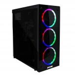 Computadora Gamer Xtreme PC Gaming PGCM-509, AMD Ryzen 5 3400G 3.70GHz, 8GB, 1TB - sin Sistema Operativo