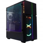 Computadora Gamer Xtreme PC Gaming CM-50030, AMD Ryzen 5 2600 3.40GHz, 8GB, 1TB, AMD Radeon RX 570, FreeDOS