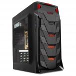 Computadora Gamer Xtreme PC Gaming CM-50125, AMD Ryzen 3 3200G 3.60GHz, 8GB, 1TB, Radeon Vega 8, FreeDOS