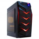 Computadora Gamer Xtreme PC Gaming CM-50120, AMD Ryzen 3 3200G 3.60GHz, 8GB, 1TB, FreeDOS
