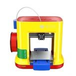 XYZprinting Impresora 3D daVinci miniMkr 3D, 36 x 39 x 33cm, Multicolor
