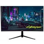 Monitor Gamer Curvo Xzeal XZMX015B LCD 23.8