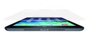"""Zagg Protector de Pantalla para iPad Air/2/Pro, 9.7"""", Transparente"""