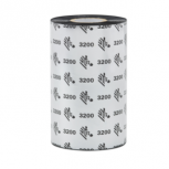 Cinta Zebra Negro, 60mm x 450m