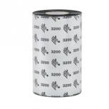 Cinta Zebra Negro, 102mm x 450m