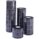 Cinta Zebra Resin 5100 110mm x 450m, Negro, 6 Piezas