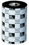 Cinta Zebra con Cera/Resina ZipShip 5555, 110mm x 30m