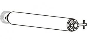 HP Kit Rodillo de Alimentación 105934-059 para GK420d