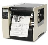Zebra 220Xi4, Impresora de Etiquetas, Transferencia Térmica, 203DPI, Serial, USB 2.0
