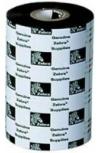 Cinta Zebra 5100BK06045 Negro, 60mm x 450m