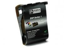 Cinta Zebra 800011-109 Blanco, 500 Impresiones, para ZXP