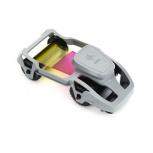 Cinta Zebra Color YMCKOK, 300 Impresiones, para ZC300
