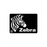 Zebra Rollo de Etiquetas Z-Ultimate 3000T, 51 x 25mm, Plata, 2580 Etiquetas, 1 Rollo