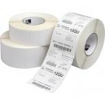 Zebra Rollo de Etiquetas Z-Select 4000D, 1.50'' x 1'', 5120 Etiquetas, Blanco
