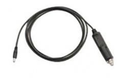 Zebra Cargador para Auto AK18356-2, Negro, para MZ220/MZ320