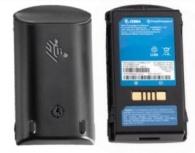 Zebra Bateria BTRY-MC33-52MA-10, Li-Ion, 5200mAh, Negro, para MC33