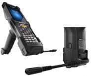 Zebra Cargador Snap-On para Zebra MC93, Negro - no incluye Cable ni Adaptador de Corriente