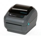 Zebra GK420d, Impresora de Etiqueta, Térmica Directa, 203 x 203DPI, USB 1.1, Negro