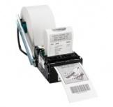 Zebra KR403, Impresora Móvil de Tickets, Térmica Directa, Alámbrico, 203DPI