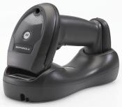 Zebra LI4278 Lector de Código 1D, Bluetooth - Incluye Cable Serial, Base y Fuente de Poder