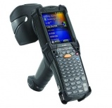 Zebra Terminal Portátil MC9190-Z, Windows Embedded Handheld 6.5, 256MB, WiFi - no incluye Cables/Base/Fuente de Poder