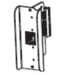 Zebra P1058930-074 Interfaz de LAN para Zebra ZT400