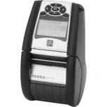Zebra Impresora Móvil QLN220, Térmica Directa, 203 x 203 DPI, Bluetooth 3.0, USB 2.0, Gris