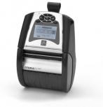 Zebra Impresora Móvil QLn320, Térmica Directa, Inalámbrico, 203 x 203 DPI, Serial, Bluetooth, Negro
