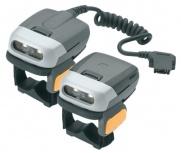 Zebra RS507X Lector de Código de Barras Láser 1D/2D - sin Cables/Base/Fuente de Poder