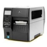 Zebra ZT220, Impresora de Etiquetas, Térmica Directa, USB, 203 x 203DPI, Gris