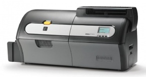 Zebra ZXP7 Z71, Impresora de Credenciales, 1 Cara, 300 x 300 DPI, USB 2.0, Ethernet, Negro