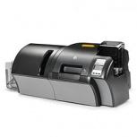 Zebra ZXP9 Impresora de Credenciales, Sublimación, Doble Cara, 304 x 304DPI, USB, Ethernet, Negro