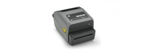 Zebra ZD420, Impresora de Etiquetas, Transferencia Térmica, 203 x 203DPI, USB, Negro