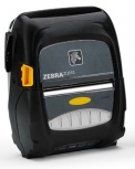 Zebra Impresora Móvil ZQ510, Térmica Directa, Alámbrico/Inalámbrico, Bluetooth, USB, Negro