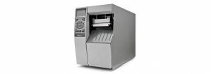 Zebra ZT510 Impresora de Etiquetas, Transferencia Térmica, 203 x 203DPI, Serial, USB, Gigabit Ethernet, Bluetooth, Gris