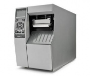 Zebra ZT510, Impresora de Etiquetas, Transferencia Térmica, 300 x 300DPI, Bluetooth, USB, Gris