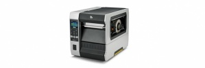 Zebra ZT620, Impresora de Etiquetas, Transferencia Térmica, 300 x 300DPI, Bluetooth, USB 2.0, Negro, Gris