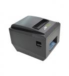 ZKTeco ZKP8005 Impresora de Tickets, Térmica Directa, USB, Negro