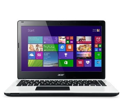 Laptop Acer Aspire E1 432 C661 14 Celeron 4GB 1TB W81