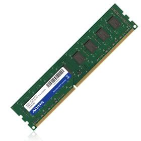 Memoria RAM Adata DDR3, 1333MHz, 2GB, Non-ECC, CL9