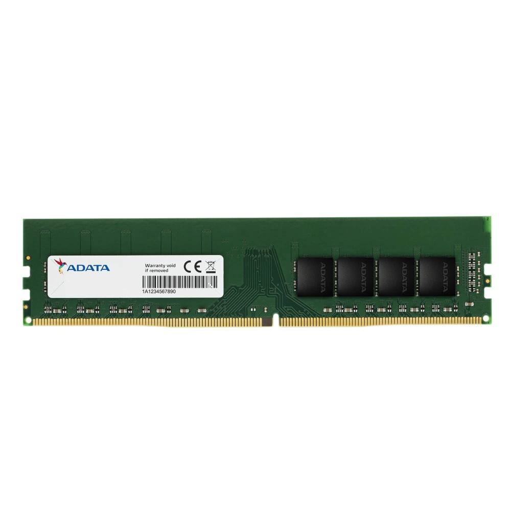 Memoria RAM Adata DDR4, 2666MHz, 16GB, Non-ECC, CL19