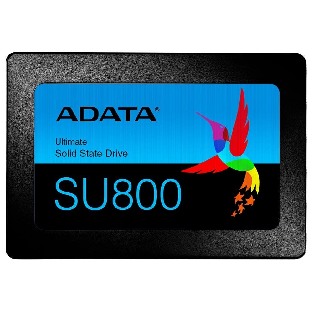 SSD Adata Ultimate SU800, 2TB, SATA III, 2.5'', 7mm