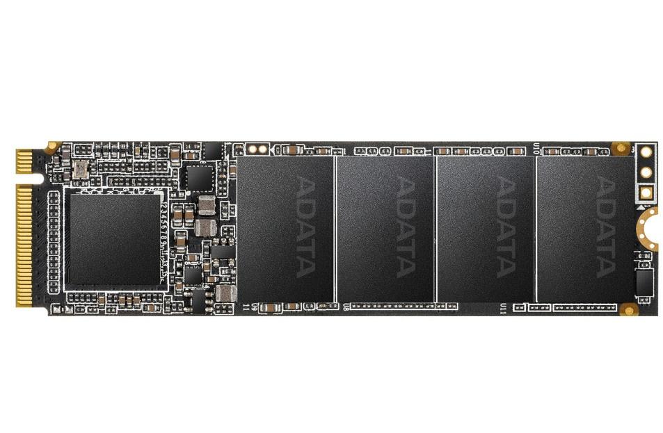 SSD XPG SX 6000 Pro, 512GB, PCI Express 3.0, M.2